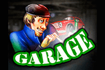 играть в игровой автомат Garage