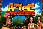 играть в игровой автомат Aztec Treasure
