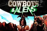 играть в игровой автомат Cowboys & Aliens