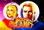 играть в игровой автомат Golden Planet