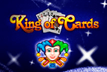 """""""Игровой автомат Игровой автомат King Of Cards"""""""