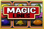 играть в игровой автомат Magic Lines