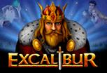 играть в игровой автомат Excalibur