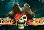 """""""Игровой автомат Ghost Pirates"""""""