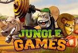 играть в игровой автомат Jungle Games