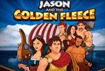 играть в игровой автомат Jason and the Golden Fleece