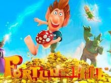 Игровой автомат Fortune Hill