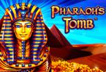 Игровой автомат Pharaohs Tomb