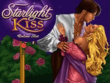 Слот-автомат Поцелуй В Свете Звезд в игровом зале онлайн